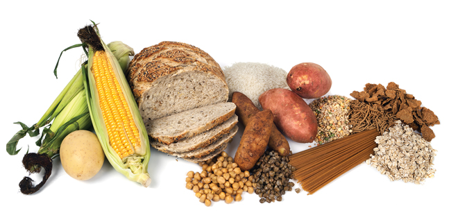 Counting Carbs vs Calories