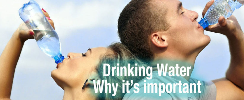 Water: Why it's Important