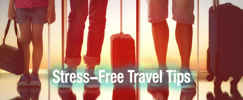 Stress-Free Travel