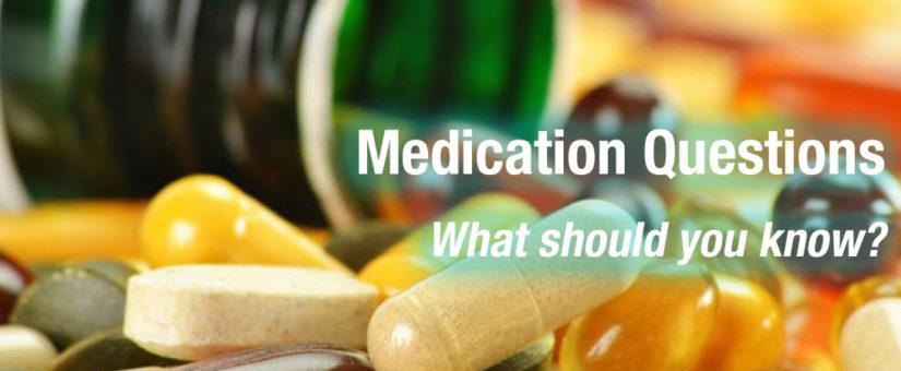 Safe Medication Use