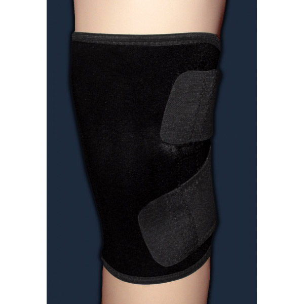 Knee Wraps & Supports